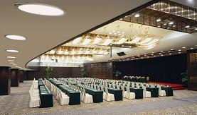 Ya Zhou Hui Tang Meeting Space Thumbnail 1