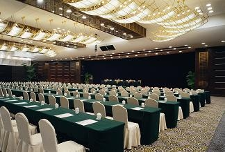 Ya Zhou Hui Tang Meeting Space Thumbnail 2