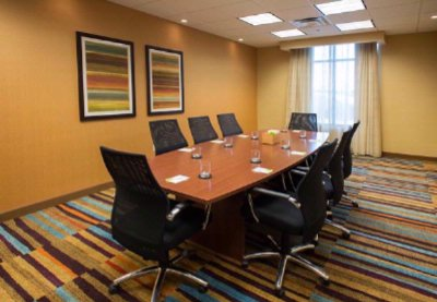 Photo of Brady Board Room