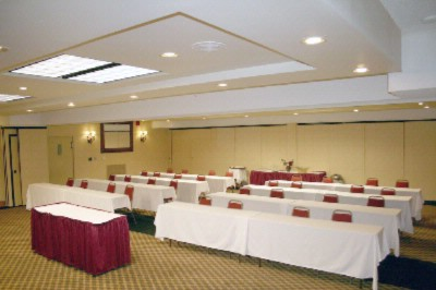 Photo of 2 Bays of Ballroom