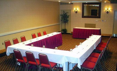 1 Bay of Ballroom Meeting Space Thumbnail 2