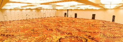 Photo of Grand Ballroom w/Extension