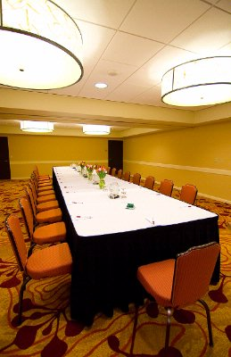 Photo of Executive Conference Center - Oakland