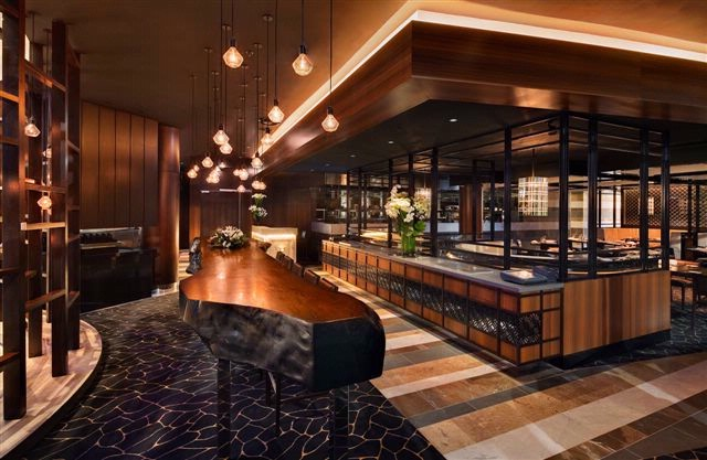 BLACK by ezard Meeting Space Thumbnail 1