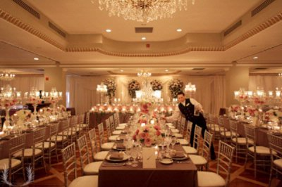 Photo of Grand Georgian Ballroom