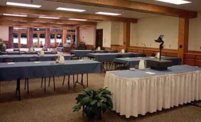 Photo of Shoreline Meeting Room