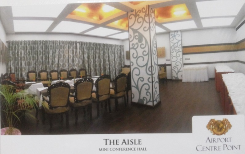 The Lounge Hall Meeting Space Thumbnail 1