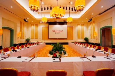 Photo of Phuket Grand Ballroom