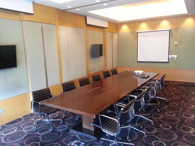Photo of Meeting Room 3 & 4