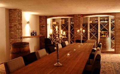 Photo of Wine Cellar Conference room