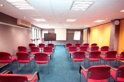 Nottingham Suite Meeting Space Thumbnail 1