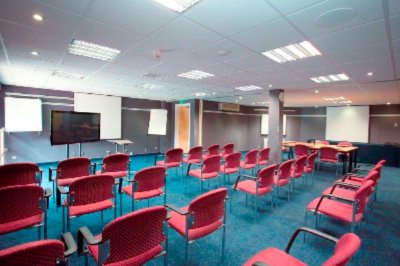Nottingham Suite Meeting Space Thumbnail 2