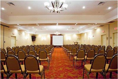 Azalea Banquet Romm Meeting Space Thumbnail 1
