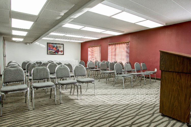 Photo of Cascade Meeting Room