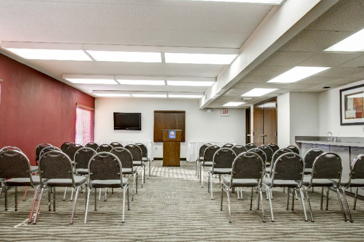 Cascade Meeting Room Meeting Space Thumbnail 2