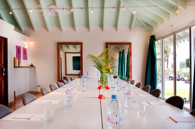 Photo of Meeting Room - Hotel Guanahani
