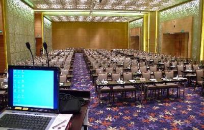 Photo of Jin Mao Ballroom