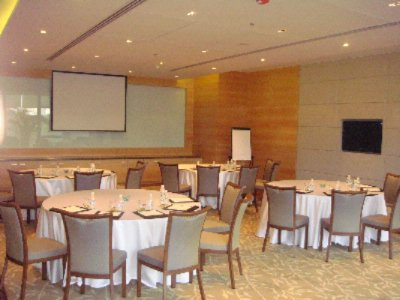 Photo of Meeting II
