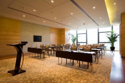 Photo of Meeting Room IV