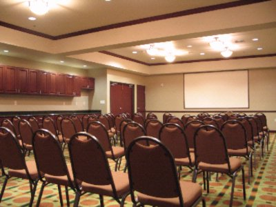 Bluebonnet room Meeting Space Thumbnail 2
