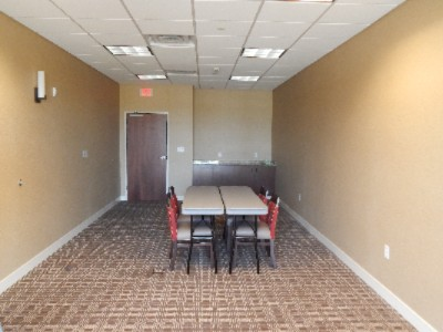 Photo of Comfort Suite Meeting Space