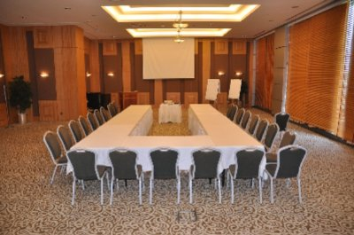 Guzelbahce Meeting Space Thumbnail 3