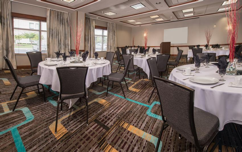 Photo of Residence Inn Event Room