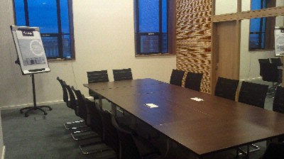Mersey Room Meeting Space Thumbnail 2