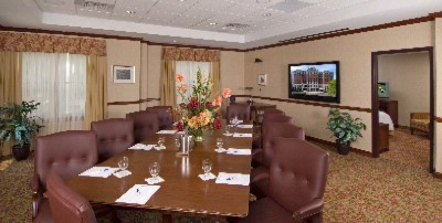 photo of touhey boardroom - Hilton Garden Inn Albany Medical Center