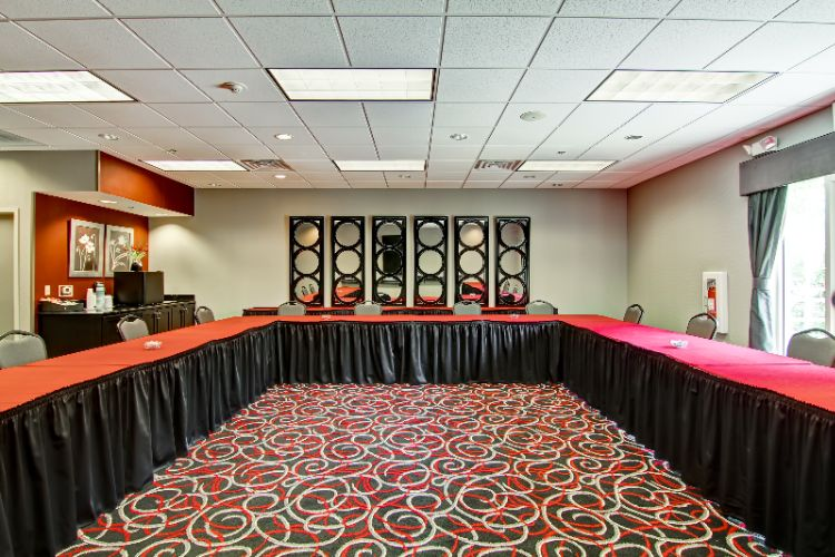 Liberty Room Meeting Space Thumbnail 1