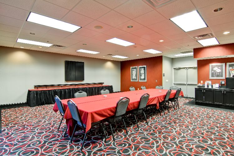 Liberty Room Meeting Space Thumbnail 2