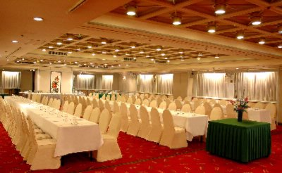 Photo of Banquet room