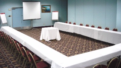 Photo of Comfort Suites Banquet Room