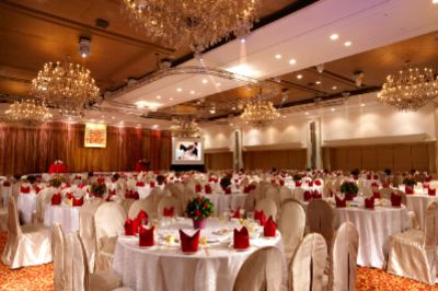 Photo of VIP International Ballroom