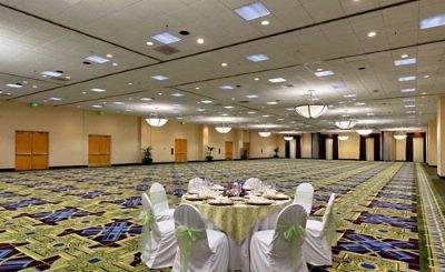 California Ballroom Meeting Space Thumbnail 2