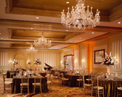 Presidential Ballroom Meeting Space Thumbnail 1