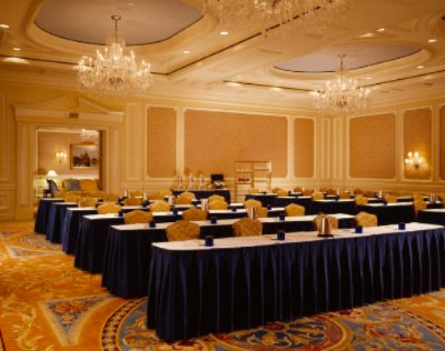 The Plaza Ballroom Meeting Space Thumbnail 1