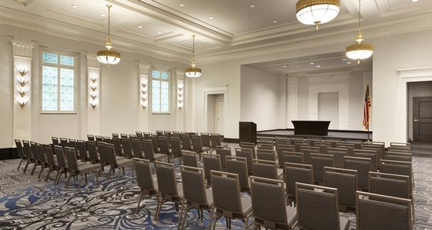 Photo of Lemoyne Ballroom