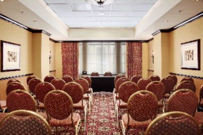 Photo of Marigny Boardroom