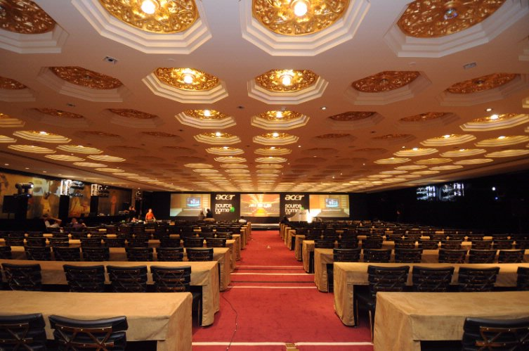 Photo of Pangu Grand Ballroom