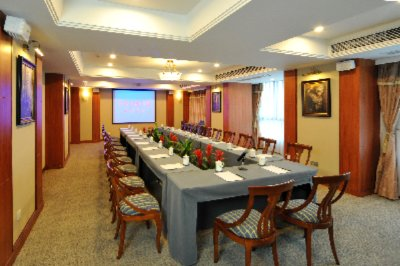 Multi-function room Meeting Space Thumbnail 1