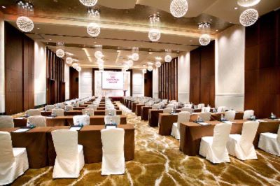 Photo of Crowne Plaza Grand Ballroom B