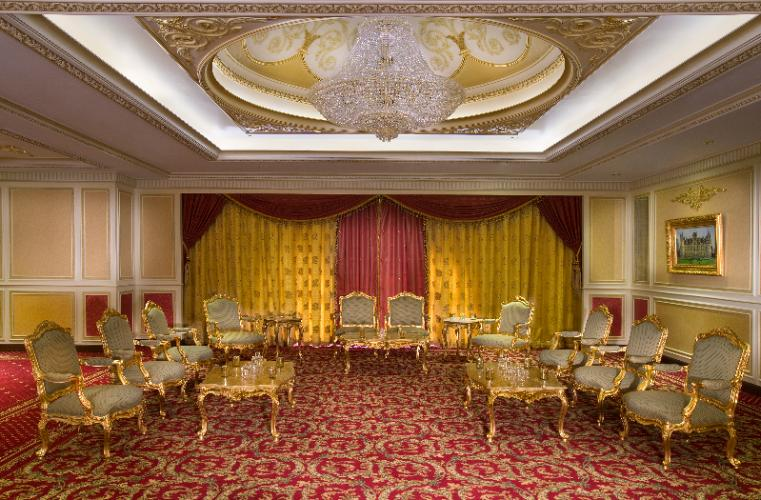 Al Ain Ballroom Meeting Space Thumbnail 2