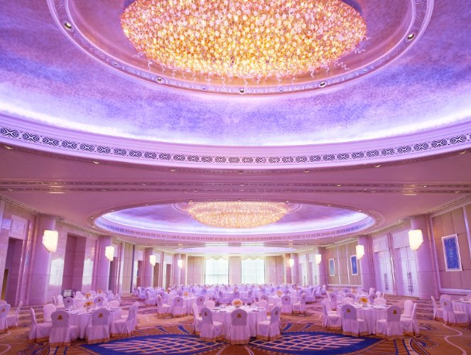 Al Mudhaif Ballroom Meeting Space Thumbnail 1
