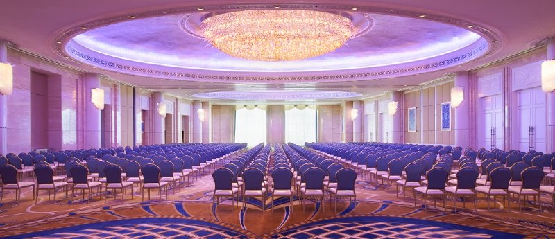 Al Mudhaif Ballroom Meeting Space Thumbnail 2