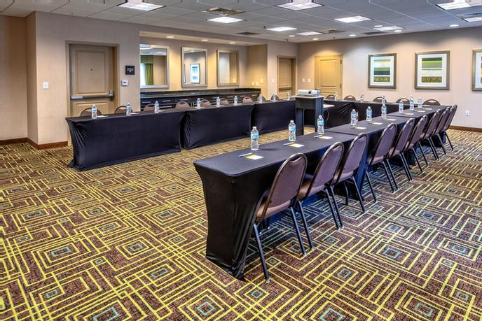 Meeting Room - Eagle Point Meeting Space Thumbnail 2