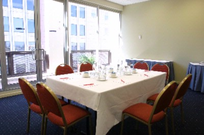 Docklands Room Meeting Space Thumbnail 2