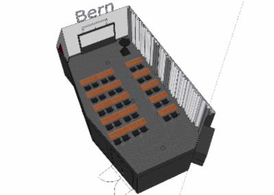 Bern Meeting Space Thumbnail 2