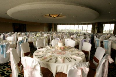 Photo of The Summit Ballroom