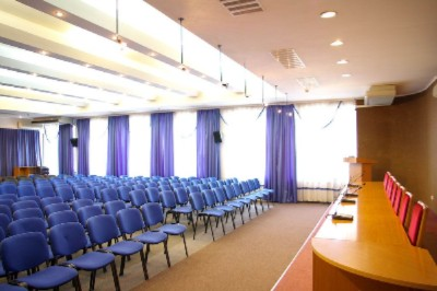 Photo of Big Meeting Room 200